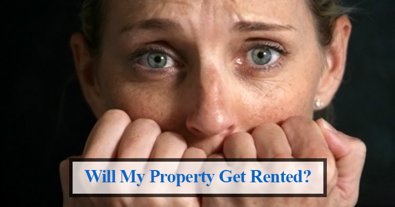 Will Your Property Get Rented? The 4 Factors to Consider…