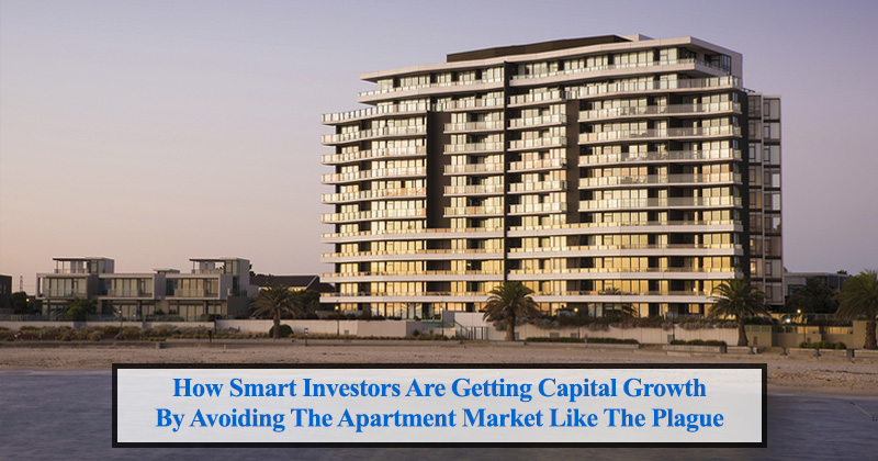 Thinking of Buying an Apartment As an Investment Property?