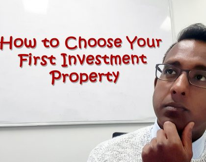 5 Property Investing Tips for Beginners