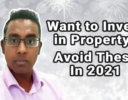 What Property Investors Should Avoid in 2021 (If You Want Maximum Growth)