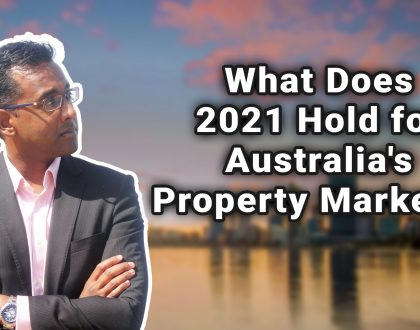 Australian Property Market Update (2021) - Is An Accidental New Real Estate Boom Looming?