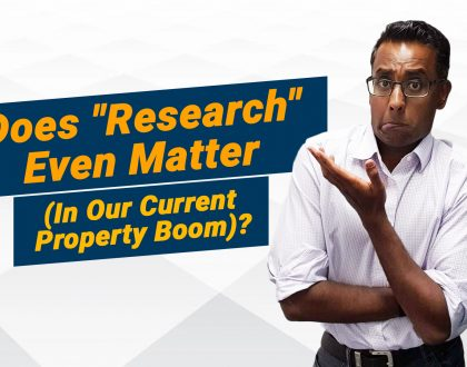 How to Do Your Property Investing Research in 2021