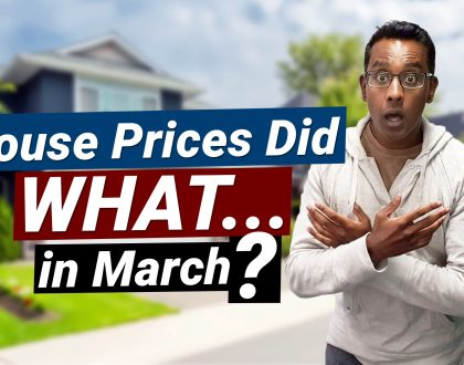 Australian House Prices Break ANOTHER Record. When Will the Bubble Burst?