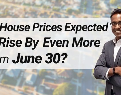 Australian Property Market Update (May 2021) - Are House Prices About to Start Rising Even More?